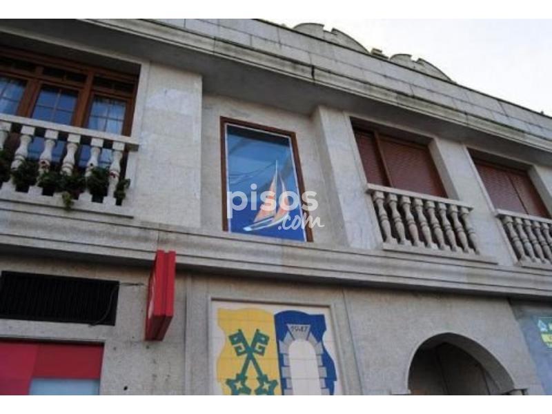 Piso en venta en calle do canti o n 1 en isla de arosa - Inmobiliarias en villagarcia de arosa ...