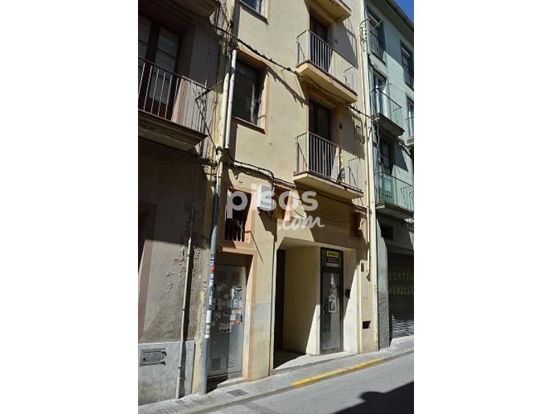 Piso en venta en calle mossen huch n 6 en berga por - Apartamentos en berga ...