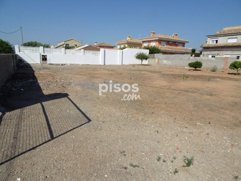 Terreno en venta en norte en norte por - Best house castellon ...
