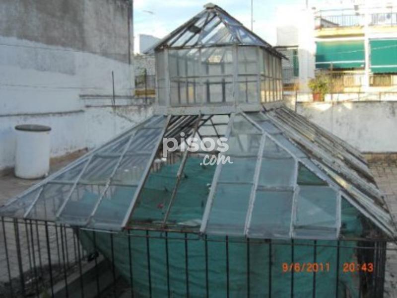 Casa en venta en plaza de la gavidia san lorenzo en san for Casa de campo en sevilla para alquilar