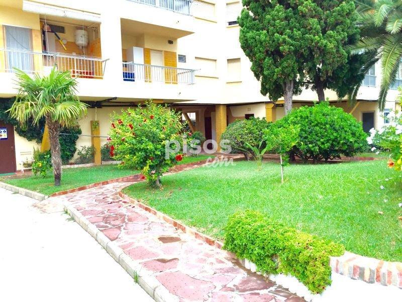 Apartamento en venta en playa de gandia en platja de - Venta de apartamentos en gandia playa ...