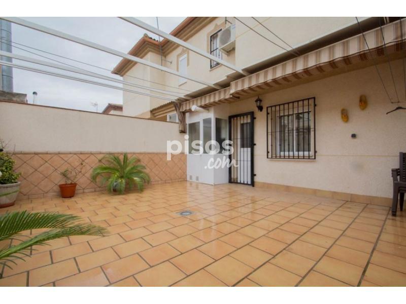 Casa adosada en venta en atarfe en atarfe por - Casas en atarfe ...