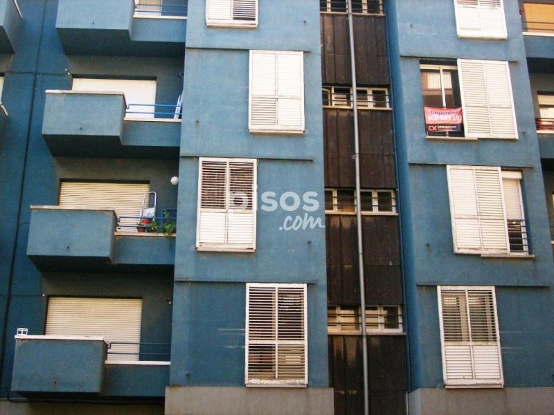 Piso en venta en calle gran via 12 16 n 12 en berga - Apartamentos en berga ...