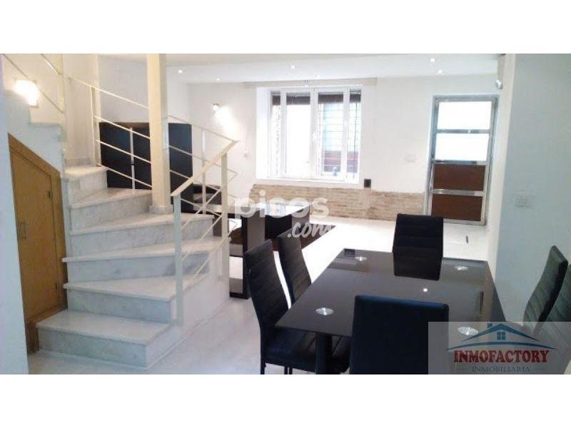pisos modernos y de dise o para alquilar sevilla casa