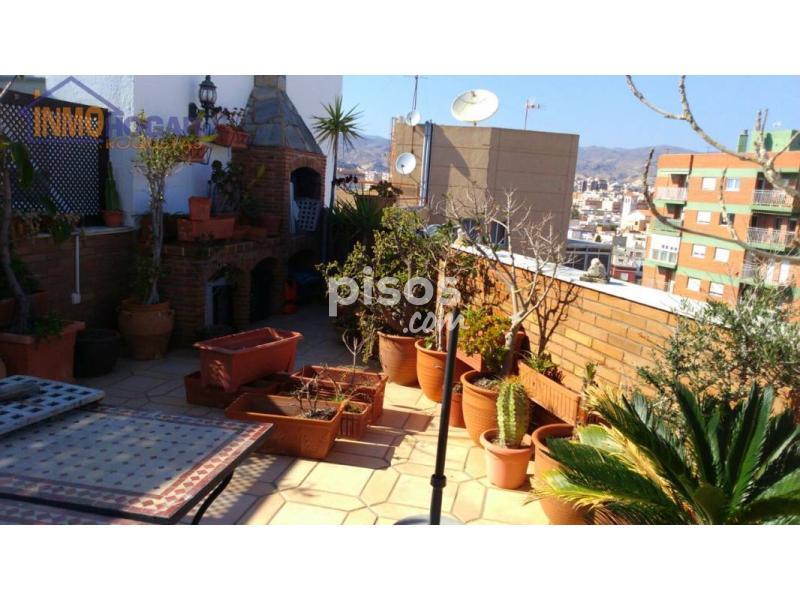 Tico en venta en calle cabo de gata en ciudad jard n for Casa ciudad jardin almeria