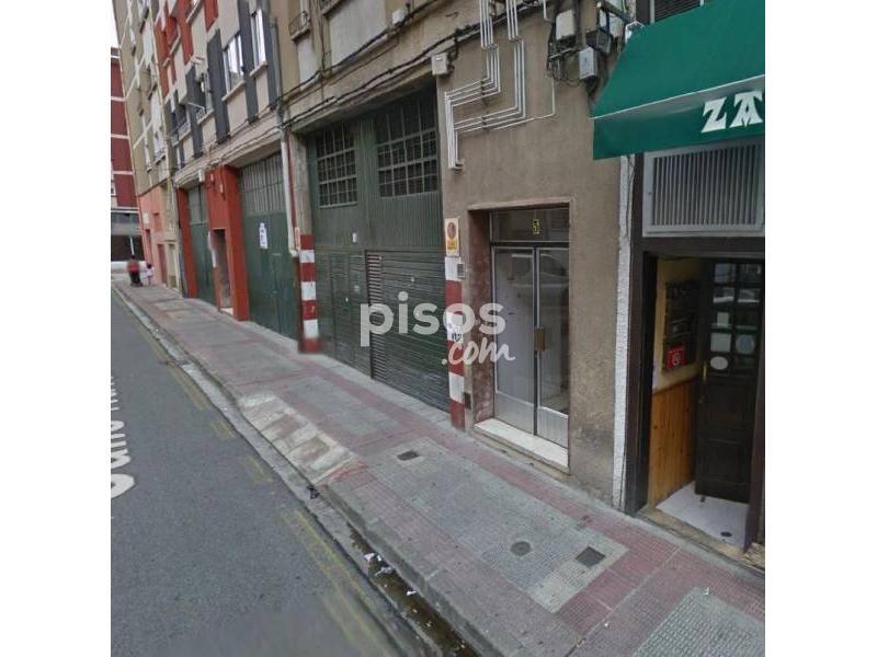 Garaje en venta en calle navarra n 3 en anso in antsoain por - Pisos ansoain ...