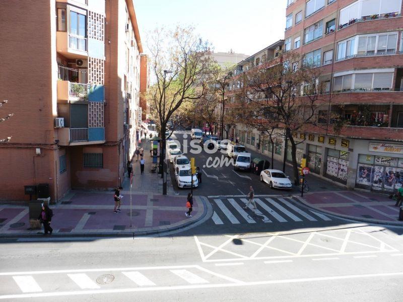 Piso en venta en avenida madrid n 176 en delicias por 97 for Pisos en delicias madrid