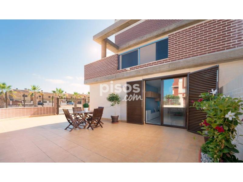 Casa en venta en calle cabo prior en cabo roig la zenia la regia por - Casas en la zenia ...
