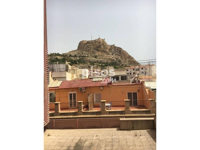 Pisos Y Habitaciones De Alquiler En Alicante Alacant