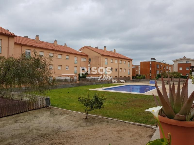 Apartments and rooms to rent in cubelles - Alquiler pisos cubelles ...