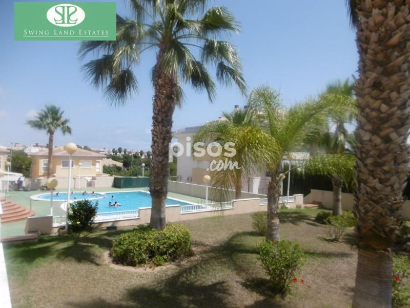 Apartamento en venta en torre de la horadada en mil - Casas para alquilar en las mil palmeras ...