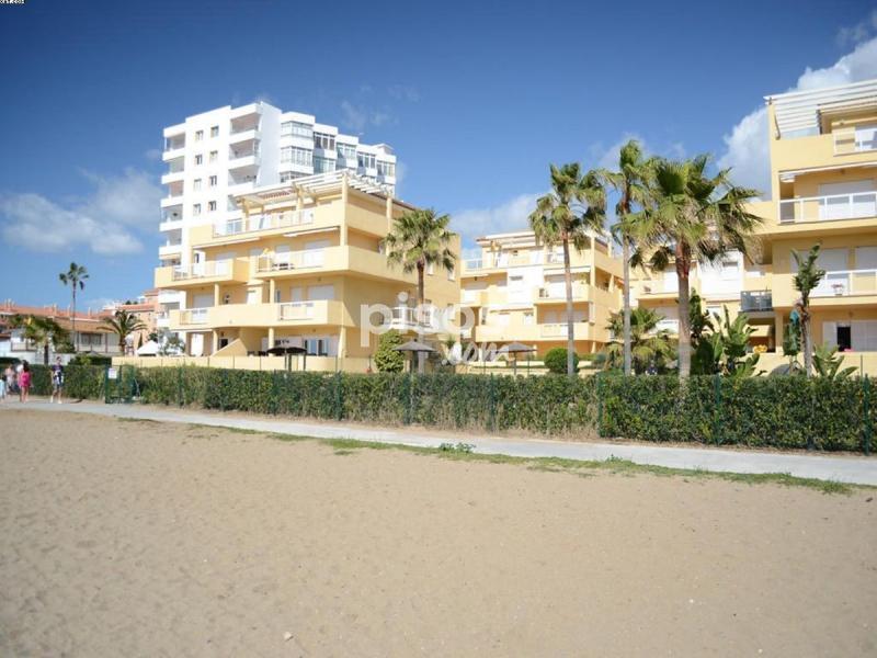 Apartamento en alquiler en mijas costa en la cala por 721 for Pisos alquiler mijas costa