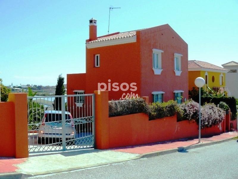 Casa en venta en costa en torrox park por - Venta de apartamentos en torrox costa ...