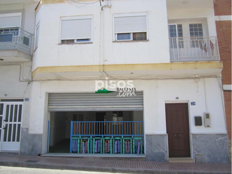 local comercial en alquiler en calle juan xxiii en hu rcal