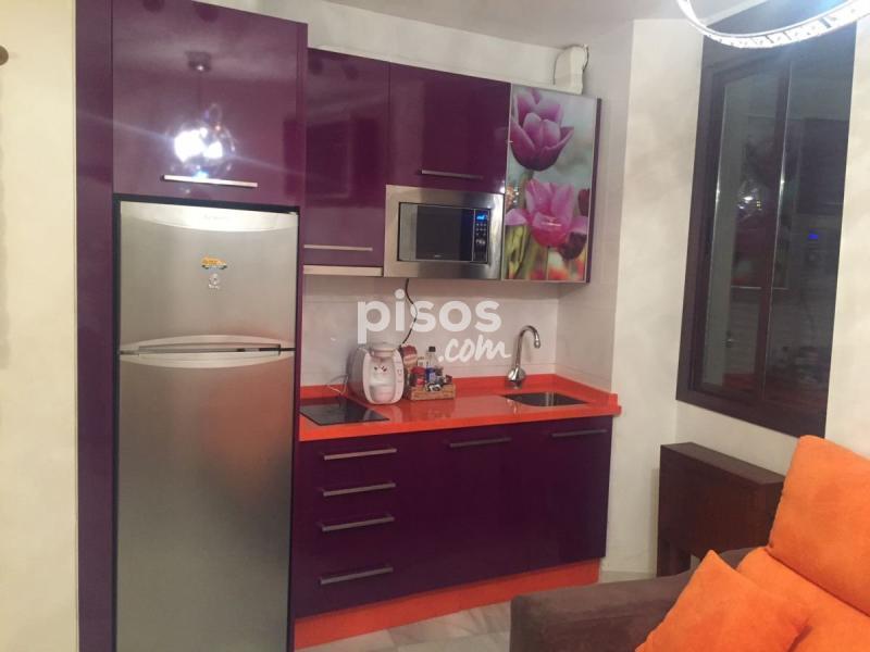 Apartamento en venta en centro alfalfa el salvador en for Apartamentos para alquilar en sevilla centro