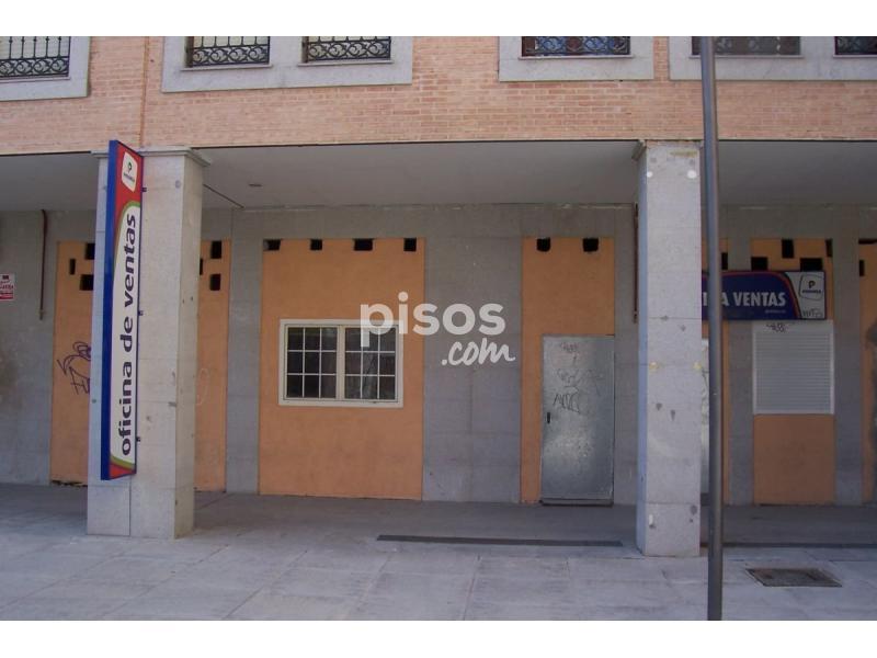 Local comercial en alquiler en centro real en casco antiguo por 790 mes - Alquiler pisos san sebastian de los reyes ...