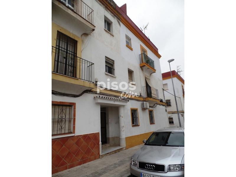 Piso en venta en calle andalucia n 7 en arroyo de la for Pisos en calle arroyo sevilla