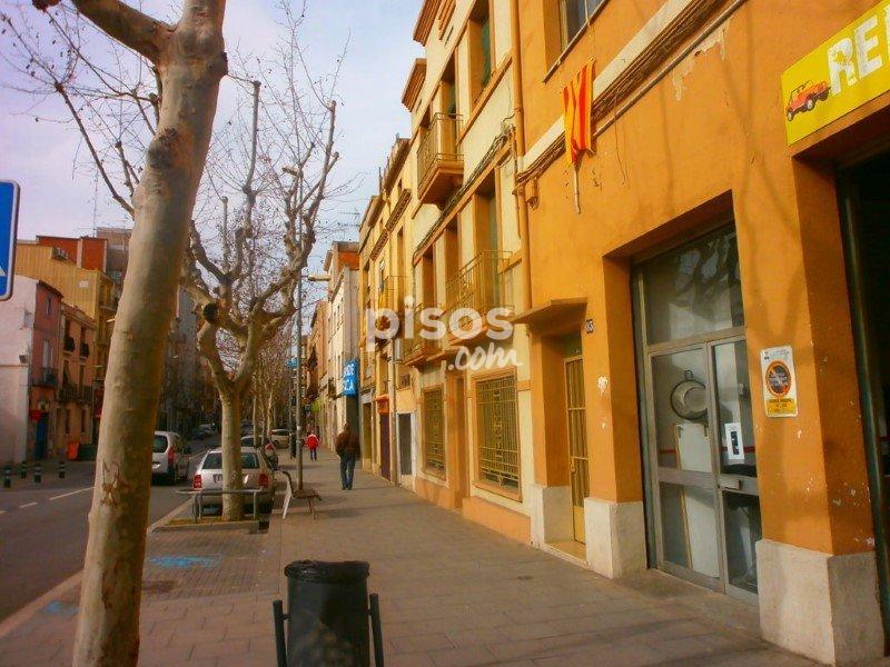 alquiler de pisos en vilafranca del pened s