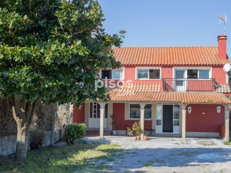 Casa en venta en calle cabodeiro 45 n 45 en isla de - Inmobiliarias en villagarcia de arosa ...