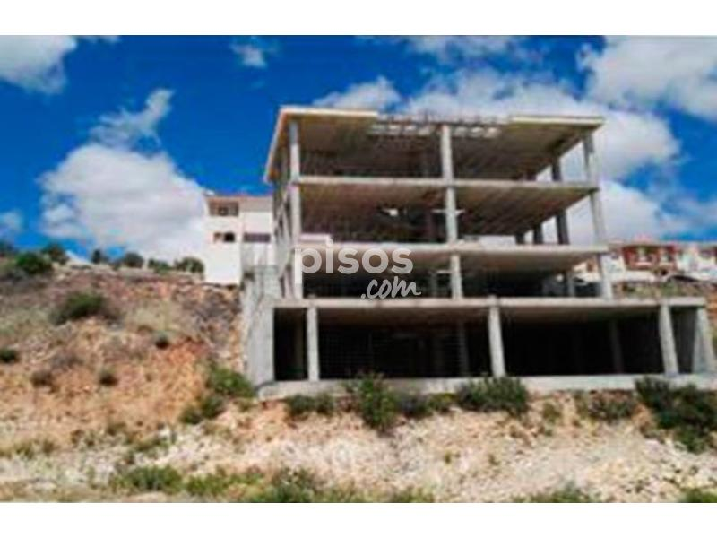 Terreno en venta en calle barrio pl parcial zona m 82 prc for Pisos obra nueva granada
