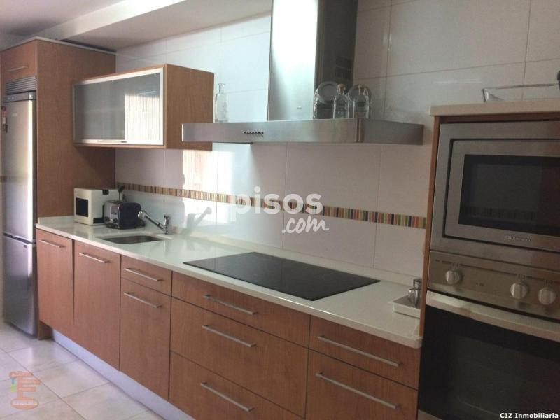 Apartments and rooms to rent in Zaragoza