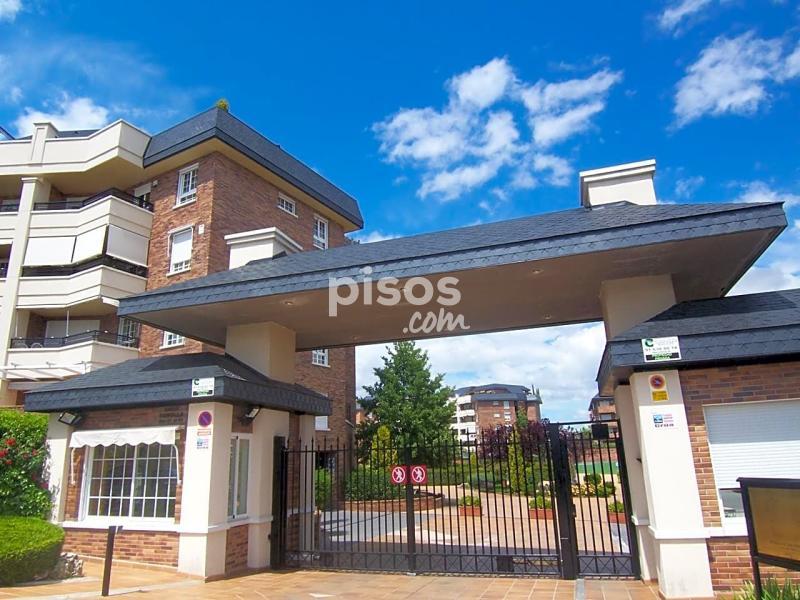 Alquiler de pisos en majadahonda - Alquiler de pisos baratos en majadahonda ...