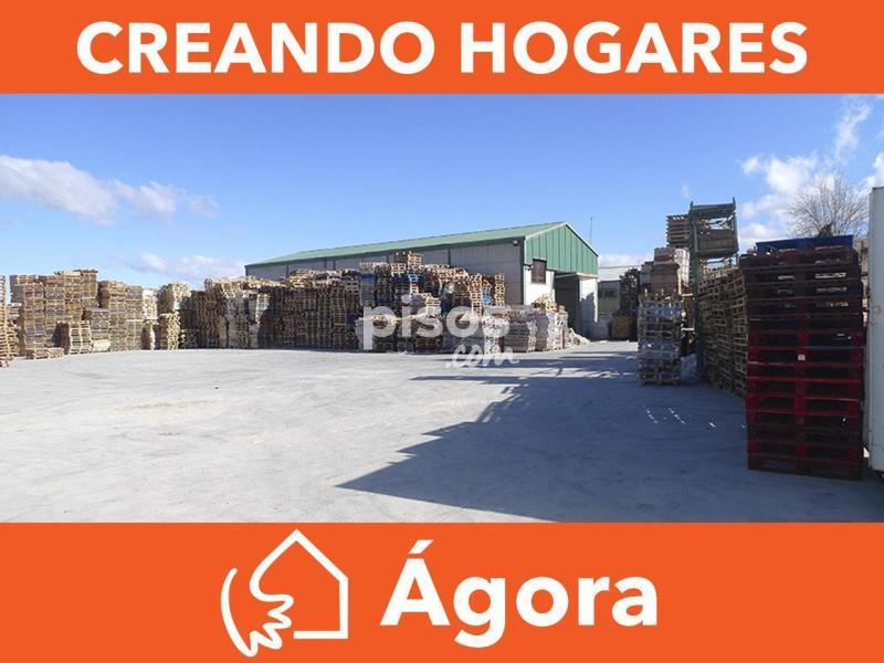 Nave industrial en venta en calle m 203 en zona industrial por - Obra nueva san fernando de henares ...