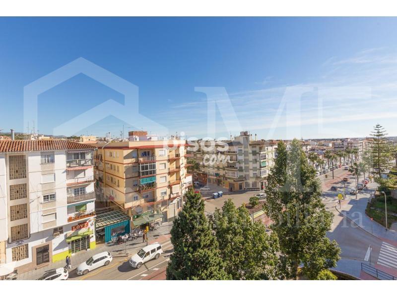 Piso en venta en v lez m laga en hispanidad vivar t llez nuevas urbanizaciones por - Bandera vivar velez malaga ...