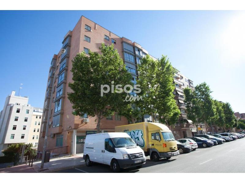 Alquiler de pisos en fuenlabrada for Pisos alquiler fuenlabrada