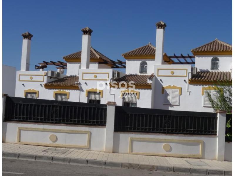 Chalet en venta en vi a m laga en torre del mar por - Pisos en venta en torre del mar ...