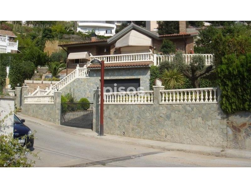 Chalet en venta en sant fost de campsentelles en sant fost - Casas en venta en sant fost de campsentelles ...