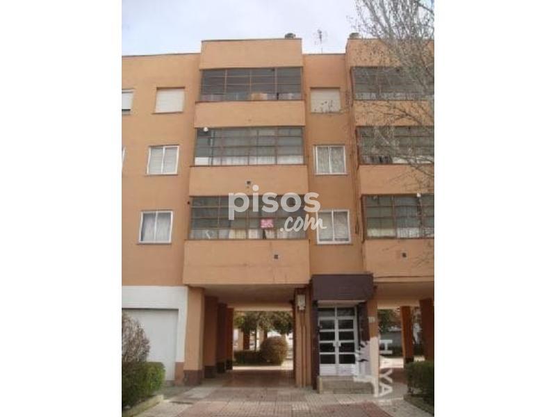 Piso en venta en calle residencial nuevo manzanares n s for Compartir piso ciudad real