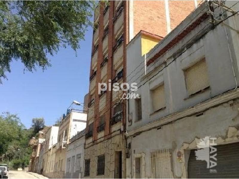 Piso en venta en molins de rei en barcelona capital por 87 for Pisos lloguer molins de rei