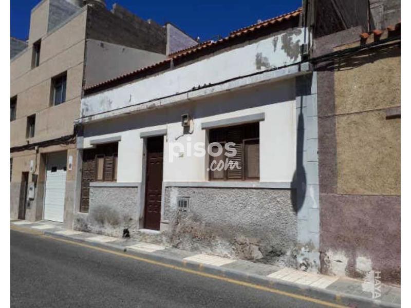 Casa en venta en calle italia n 19 en ingenio por - Duplex en ingenio ...