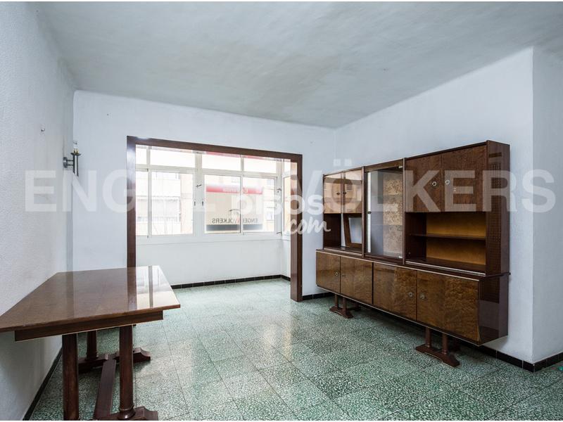 Piso en venta en piso de tres habitaciones en diagonal mar - Pisos diagonal mar ...
