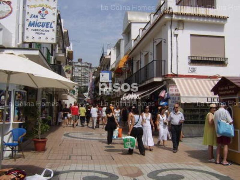 Edificio en venta en calle san miguel en el bajondillo por - Obra nueva torremolinos ...