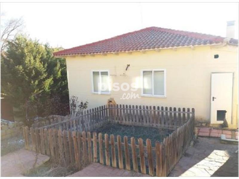 Casa en venta en loranca de taju a en loranca de taju a por - Pisos loranca ...