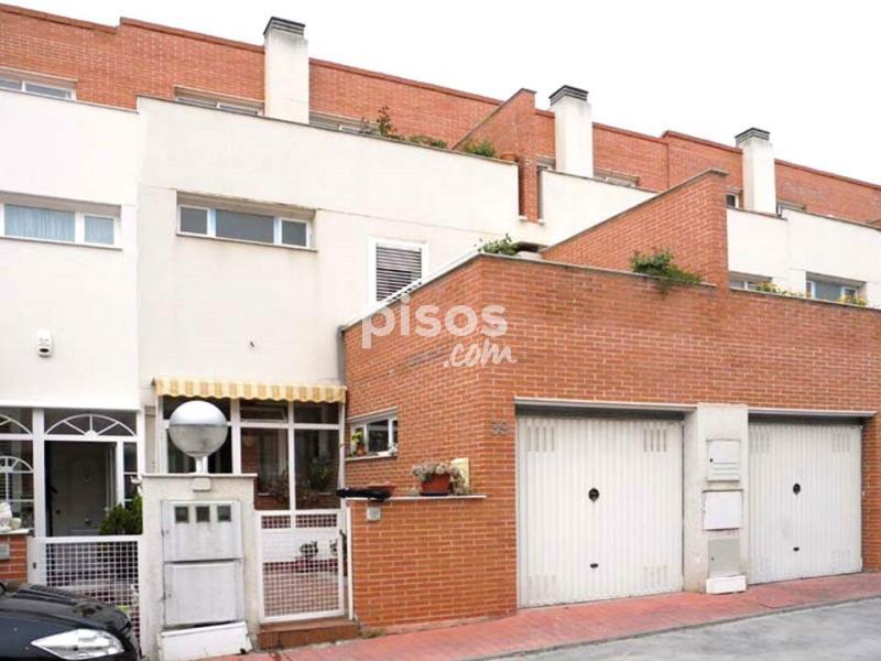 Casa adosada en venta en casco hist rico en casco hist rico por - Casas en guadalajara capital ...