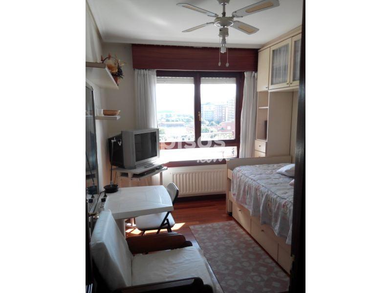 Habitaci n en alquiler en calle murueta torre n x en durango por 350 mes - Piso on durango telefono ...