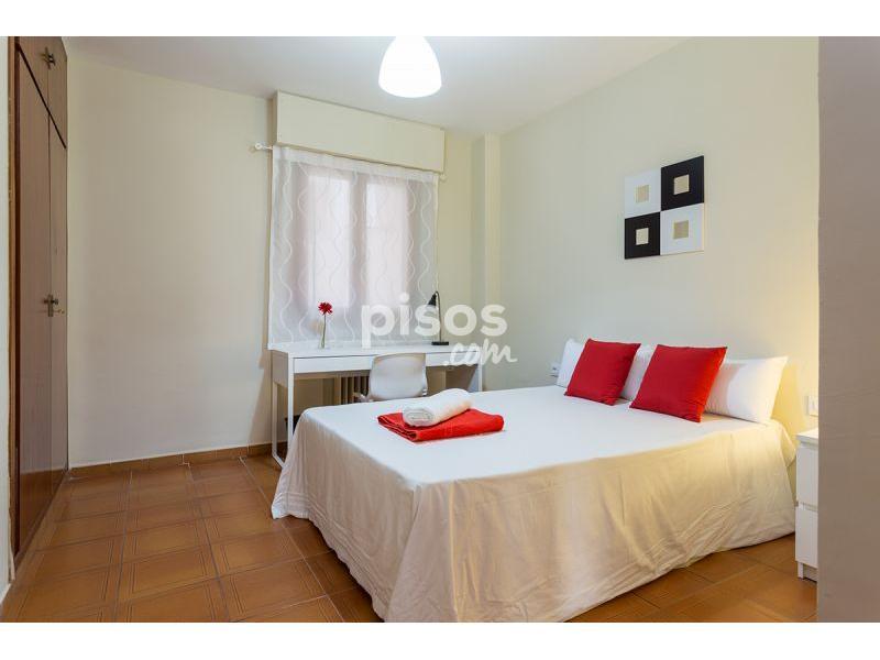 Habitaci n en alquiler en calle madrid n 93 en centro - Alquiler de una habitacion en madrid ...
