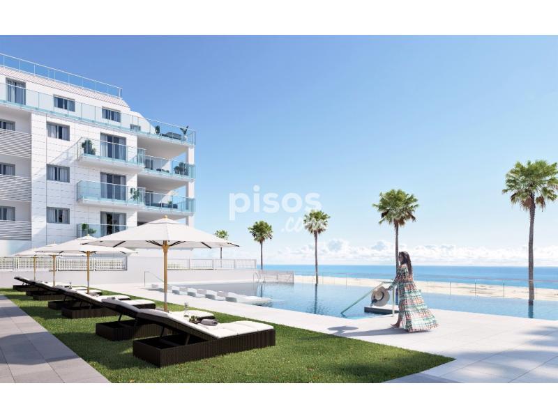 Piso en venta en urbanizaci n duna beach en torrox costa por - Venta de apartamentos en torrox costa ...