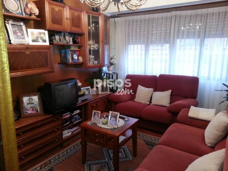Piso en alquiler en arteagabeitia en arteagabeitia zuhatzu for Alquiler pisos por meses
