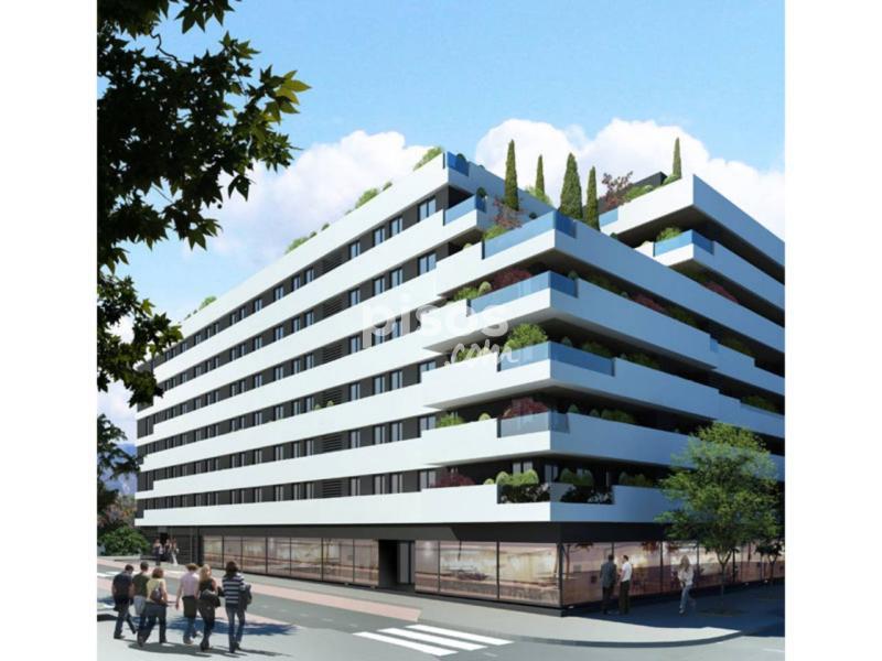 Residencial bruselas en centro por - Obra nueva rivas ...