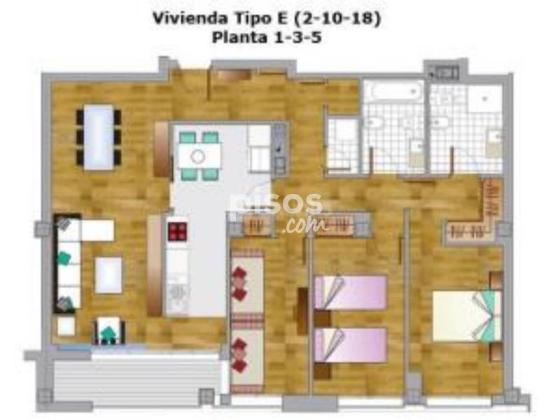 Alquiler de pisos en alcoy alcoi for Pisos alquiler alcoy baratos