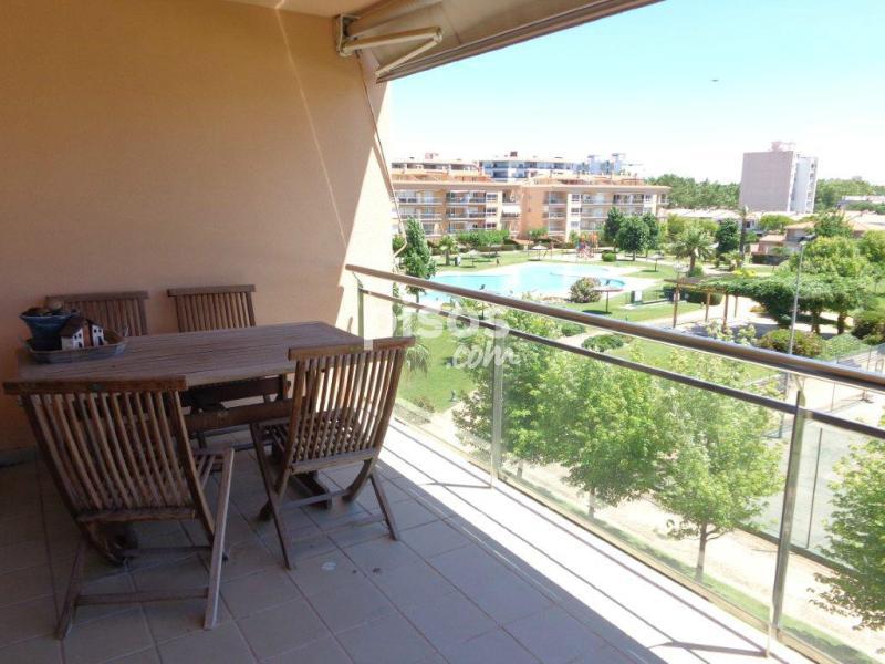 Apartamento en alquiler en platja d aro en centre platja - Alquiler pisos platja d aro ...