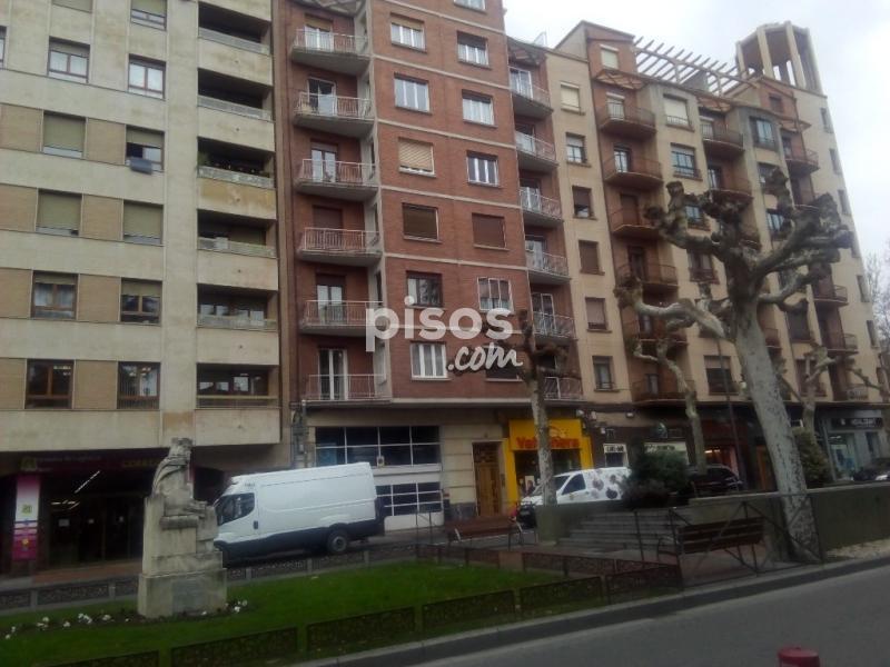 Piso en venta en avenida avenida de la paz en casco - Casa paz logrono ...
