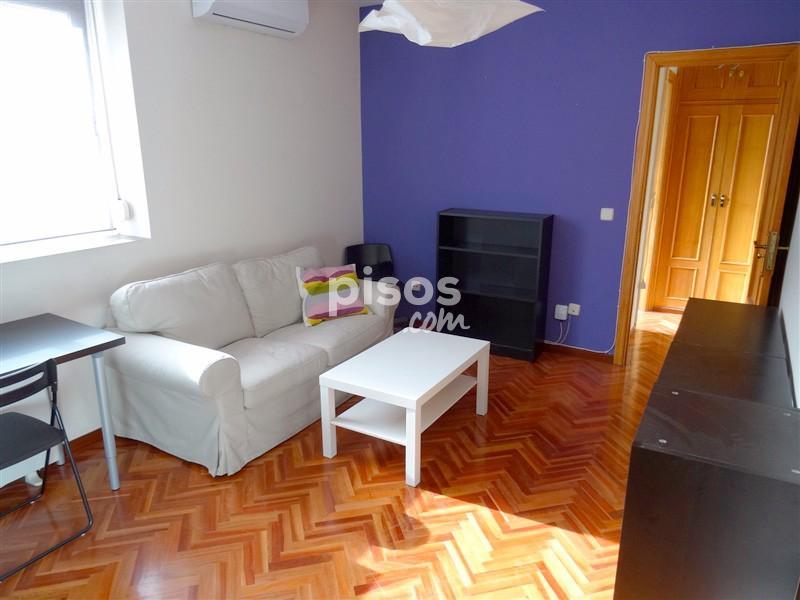 Apartamento en alquiler en ciudad jard n for Pisos alquiler ciudad jardin malaga