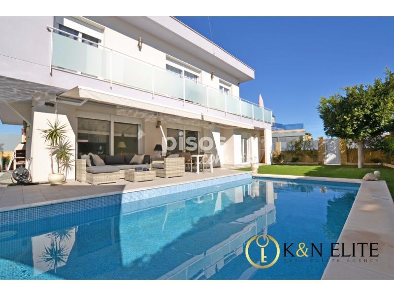Chalet en venta en calle malta n 59 en gran alacant por - Compartir piso en malta ...