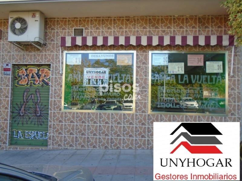 Local comercial en venta en calle solana n 10 en centro por - Obra nueva san fernando de henares ...