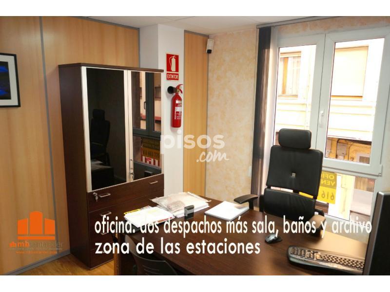 Oficina en venta en calle madrid en castilla hermida por - Oficinas santa lucia madrid ...